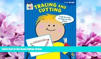 Free [PDF] Downlaod  Tracing and Cutting Stick Kids Workbook, Grade PreK (Stick Kids Workbooks)
