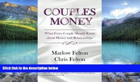 Big Deals  Couples Money: What Every Couple Should Know about Money and Relationships  Best Seller