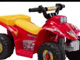 Quads For Kids, Quad Ride On For Children