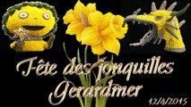 Fête des Jonquilles 2015 Gérardmer