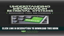 [PDF] Understanding Information Retrieval Systems: Management, Types, and Standards Full Colection