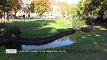 Les RDV de Bordeaux Métropole - le projet de la place Gambetta
