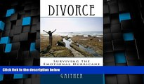 Big Deals  Divorce:  Surviving the Emotional Hurricane  Best Seller Books Most Wanted