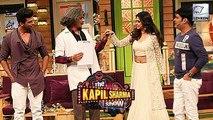 Jennifer Winget & Kushal Tandon At 'The Kapil Sharma Show' | Beyhadh | Aneri Vajani