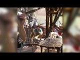 Deepika Padukone - Vin Diesel HOT SCENE XXX   XXX  Return Of Xander Cage   Behind The Scenes