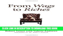 [PDF] From Wags to Riches: How Dogs Teach Us to Succeed in Business   Life Full Online