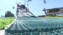 Ski - Slopestyle : Les Bleus se préparent