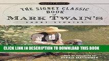 [PDF] The Signet Classic Book of Mark Twain s Short Stories (Signet Classics) Popular Online