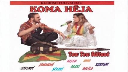 Koma Heja - Şexani - Kürtçe Halay