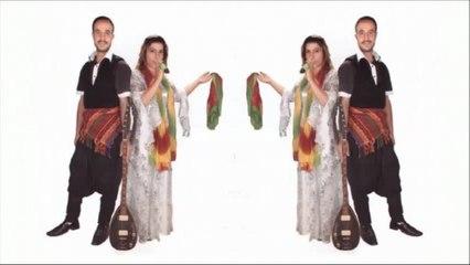 Koma Heja - Eyşoka - Kürtçe Şarkılar Halaylar