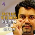 The Quint: Sports Lawyer Rahul Mehra Slams BCCI for Disobeying SC's Orders