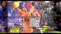 "WWE Rey Mysterio and Randy Orton ""Me, Myself & I"" Ft. Kalisto WWE HD"