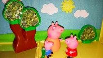 ЧЕЛЛЕНДЖ ОДЕЖДА. СВИНКА ПЕППА. Peppa Pig changing clothes Свинка Пеппа Переодевание Видео для детей