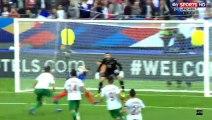 Kevin Gameiro GOAL HD France 1-1Bulgaria 07.10.2016