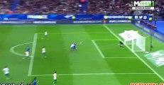 Kevin Gameiro Goal HD - France1-1Bulgaria 07.10.2016 HD