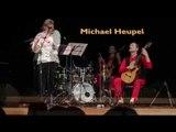 Conciertos del Jazz Festival de Panamá 2015