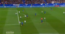 Kevin Gameiro Goal HD - Goal HD - France4-1Bulgaria 07.10.2016 HD
