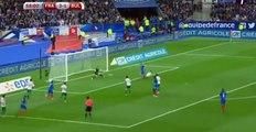 Kevin Gameiro Second Goal HD - France 4-1 Bulgaria 07-10-2016 HD