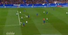 Kevin Gameiro Goal 4-1 France vs Bulgaria