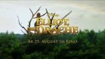 ELLIOT, DER DRACHE - Featurette: Die Macht von Geschichten - Jetzt im Kino | Disney HD