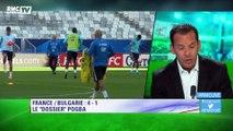 """After Foot - Ali Benarbia : """"Pogba ne sert pas, alors je mettrais N'Golo Kanté"""""""
