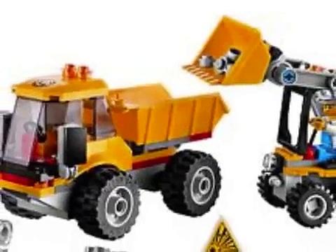 Lego Trucks Toys,Trucks Toys For Kids