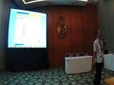 Plenary Session 2 : Terry Mart (Universitas Indonesia)