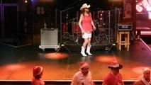 STRIP IT DOWN (Démo) - Séverine Moulin Billy Bob's 06/12/2015