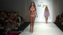 Sexy Swimsuit Models Invade Miami For 2015 Swim Week