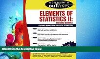 The Basics: Descriptive and Inferential Statistics - video