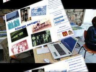Echange et partage de documents sur RETORD - Interview sur SorgiaFM