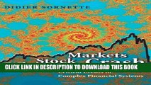[Read PDF] Why Stock Markets Crash: Critical Events in Complex Financial Systems Ebook Free