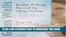 Collection Book Glass Walls: Reality   Hope Beyond the Glass Ceiling