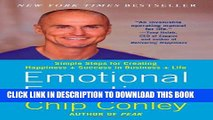 [PDF] Emotional Equations: Simple Steps for Creating Happiness + Success in Business + Life Full
