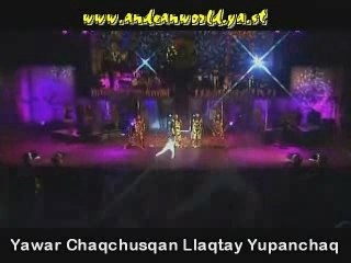 Yawar Mayu (Subtitulado) - Alborada
