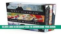 [PDF] Neil Gaiman/Chris Riddell 3-Book Box Set: Coraline; The Graveyard Book; Fortunately, the