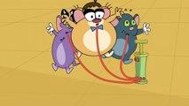 RAT-A-TAT    Chotoonz Kids Cartoon Videos    POOLSIDE FUN