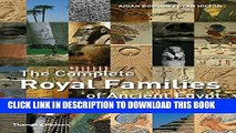 [PDF] The Complete Royal Families of Ancient Egypt (The Complete Series) Full Collection[PDF] The