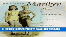 [PDF] My Sister Marilyn: A Memoir of Marilyn Monroe Popular Collection[PDF] My Sister Marilyn: A