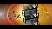 DJEDJE APALI en Interview dans (Mon Portrait Ciné - 2016)
