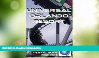 Must Have Universal Orlando Resort: A Planet Explorers