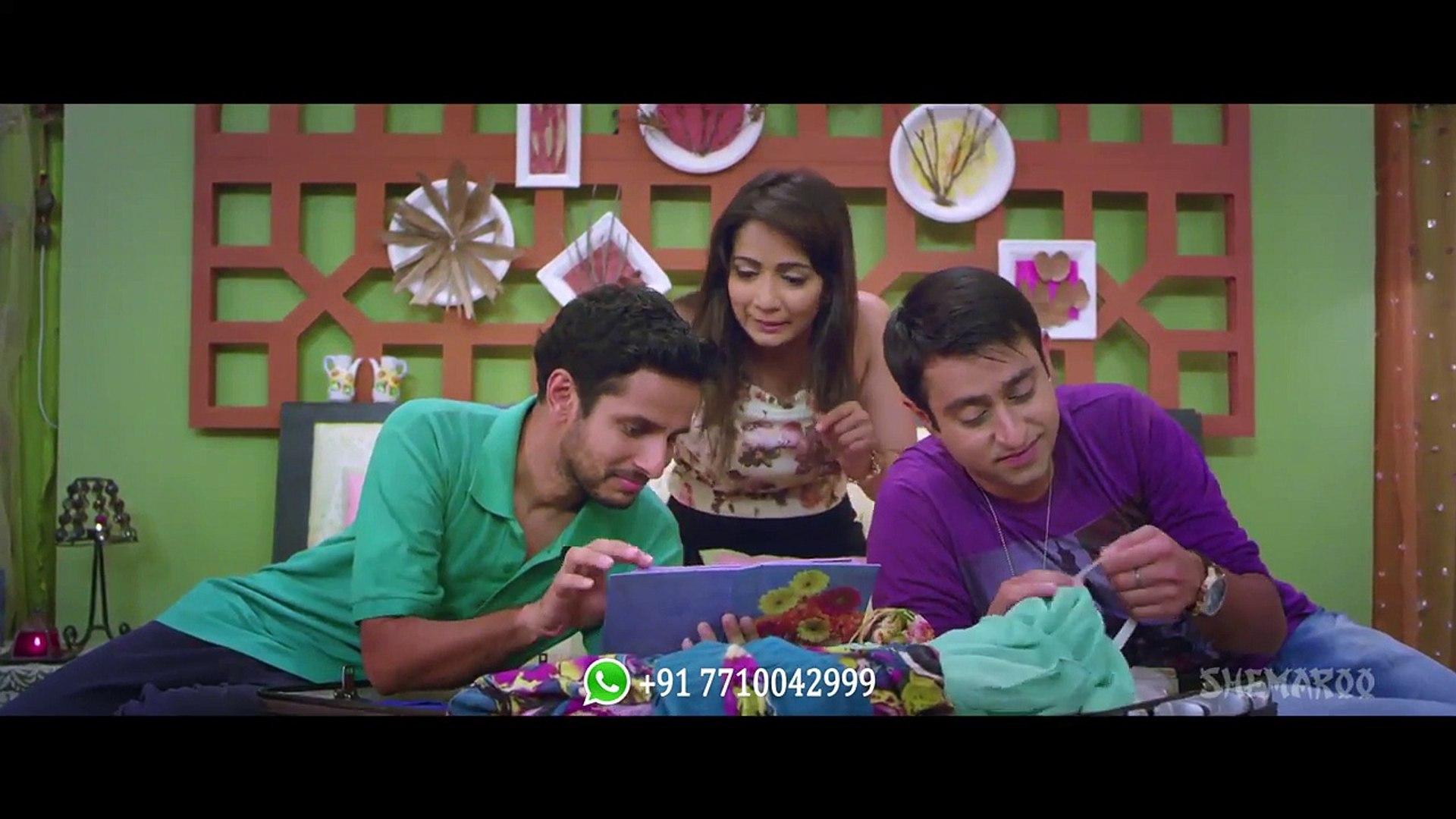Promo : Polam Pol  - Superhit Urban Gujarati Comedy Film  2016 - Jimit Trivedi