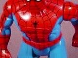 Spiderman Figurines Jouets pour enfants, jouets Spiderman