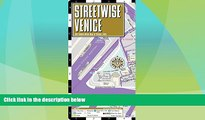Big Deals  Streetwise Venice Map - Laminated City Center Street Map of Venice, Italy  Full Read