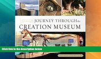 Big Deals  Journey Through the Creation Museum (Revised   Expanded Edition)  Full Read Best Seller