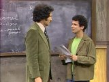 Welcome Back, Kotter - S 1 E 3 - Welcome Back (pilot)