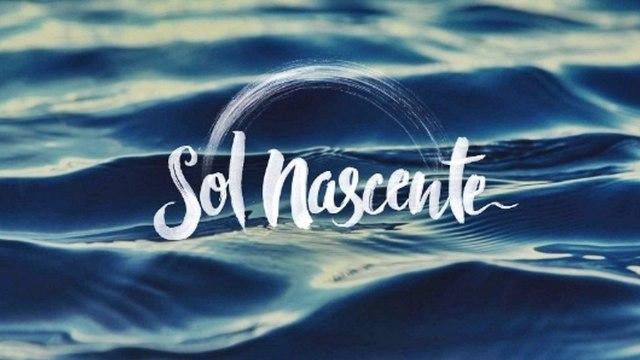 Sol Nascente׃ capítulo-(42-43-44-45-46-47) dia 17⁄10⁄2016 À 22⁄10⁄16 Resumo semanal Completo novela