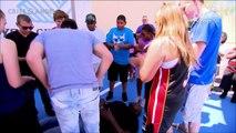 Criss Angel BELIEVE 2016 | Criss Angel MAGIC 2016 LEVITATION OF SHAQ (MOVIE)