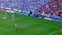Bồ Đào Nha vs Hy Lạp 0-1 Chung Kết Euro 2004 - Goals & Highlights #ĐT | [Công Tánh Football]