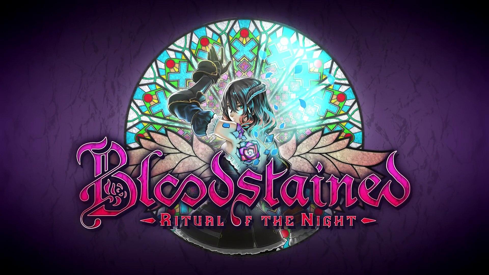 Bloodstained : Annonce du partenariat avec 505 Games